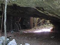 cavesmiddlecaicos